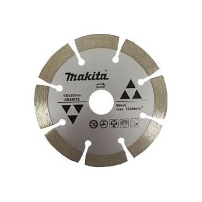 Disco Diamantado Segmentado Granito D44351 Makita