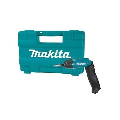 Parafusadeira 3.6v 100-240v c/Maleta DF001DW Makita
