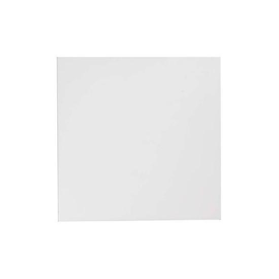 Piso Eliane 59x59 Comercial Forma Branco CX 1,74mt²