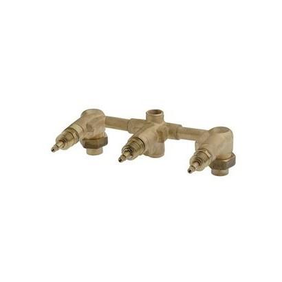 Misturador de Chuveiro Ceramico (DBO) 1/2 Docol