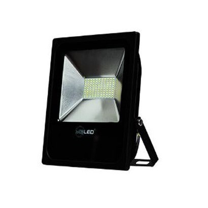 Refletor De Led 30w 6500k Branco Frio MBLED