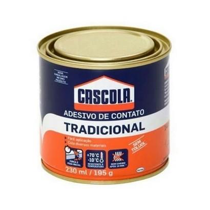 Cola Cascola 195gr Henkel