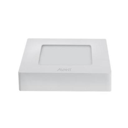 Painel de Embutir Quadrado LED 24W 6500K Bivolt - Avant