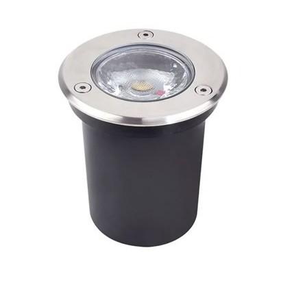 Luminária Embutir Solo 3200k Bivolt Kastello