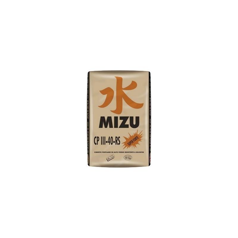 Cimento CP III-40 Mizu 50Kg