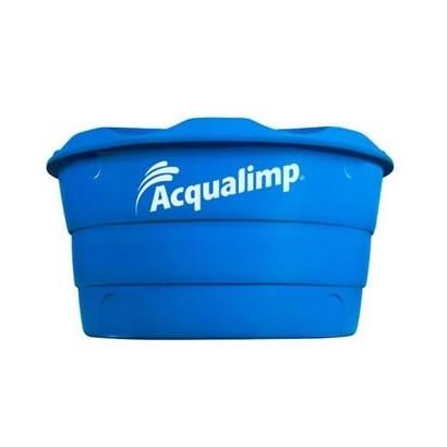 Caixa D'Agua Acqualimp