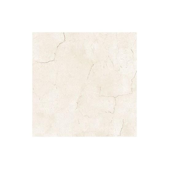 Gresalato Duragres 70x70cm Marfil Polido Ret cx1,96m²