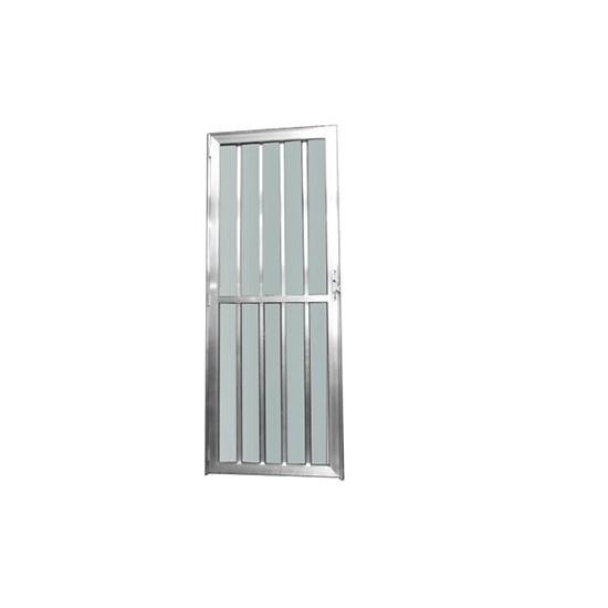 Porta Palito Alumínio 80cm