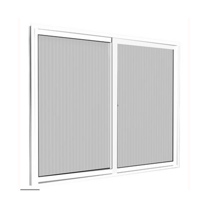 Basculante Alumínio Branco 40x40 V/C Poty
