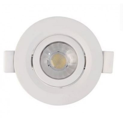 Spot Led MR11 Redondo 3w 3000k S33153 MBLed