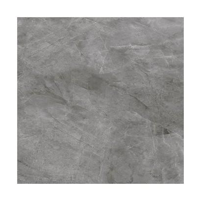 Porcelanato Delta 84x84cm Pulpis Cinza Ret Polido A cx2,12m²