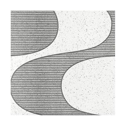 Piso Rocha Forte 55x55cm 55528 Cx 2,72m²
