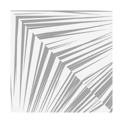 Piso Rocha Forte 55x55cm 55557  A P4 Cx 2,72m²
