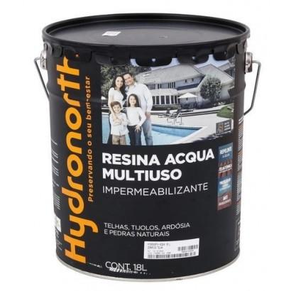 Resina Acqua Multiuso Hydronorth
