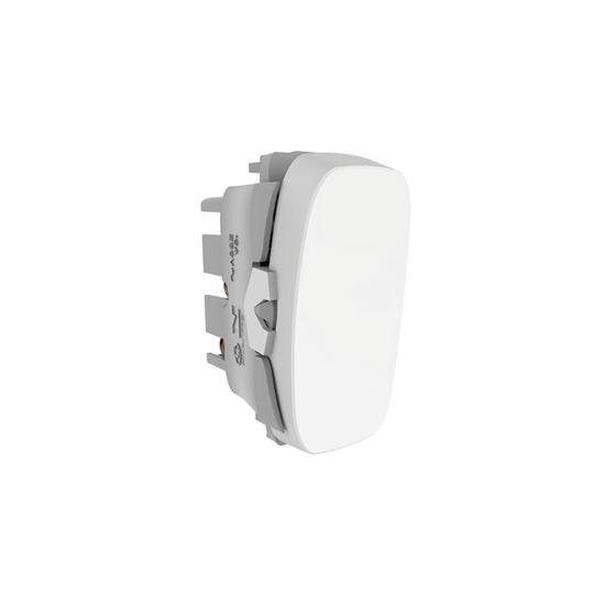 Modulo Interruptor Simples 10A 250v Gracia 85308 Alumbra