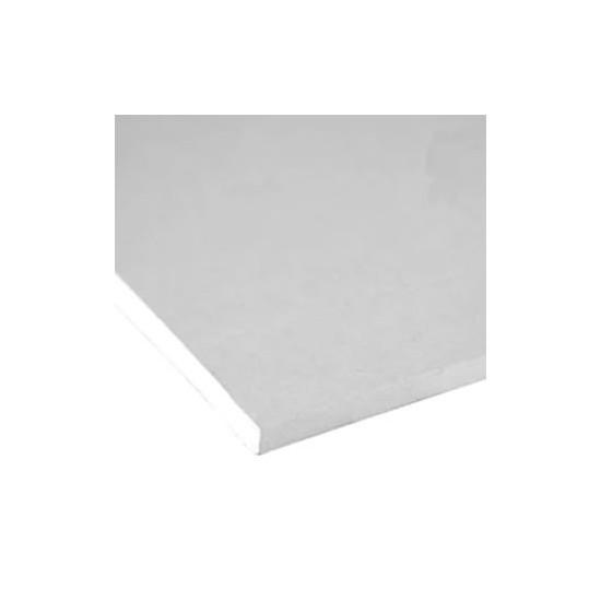 Chapa Drywall ST BR 1,20x1,80 12,5mm GYPSUM
