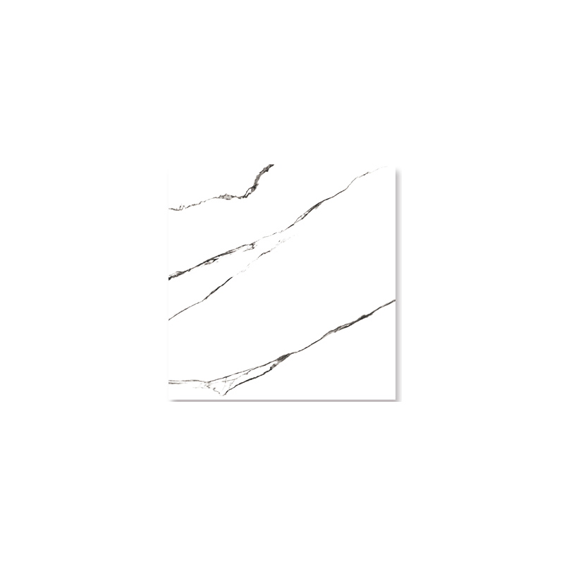 Porcelanato 82x82cm Monet Noir HPO820053A Cx2,02 Helena