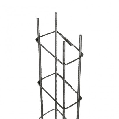 Coluna Pronta 7x20xcm 6 metros