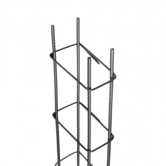 Coluna Pronta 7 x 20cm 6mts