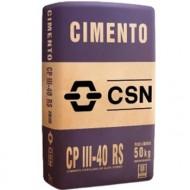 Cimento CP III 50 Kg - CSN