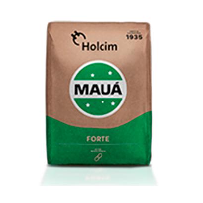Cimento Mauá 50kg - Forte -...