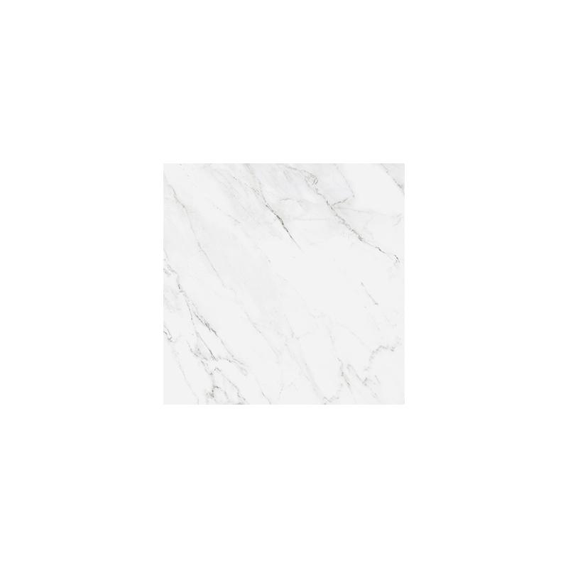 Porcelanato Delta 63x63cm Ret Madrid Plata Polido Esm Cx 2,38m²