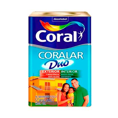 Coralar Duo 18L Coral