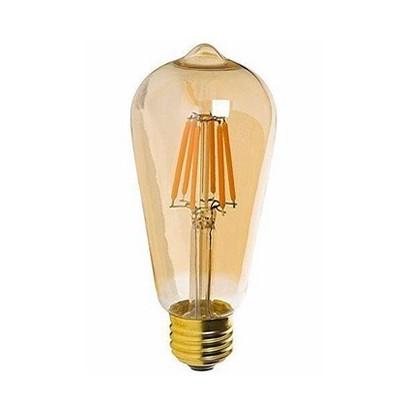 Lâmpada Filamento ST64 4W 2200K L55156 MBLED