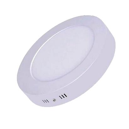 Painel LED Sobrepor Redondo...