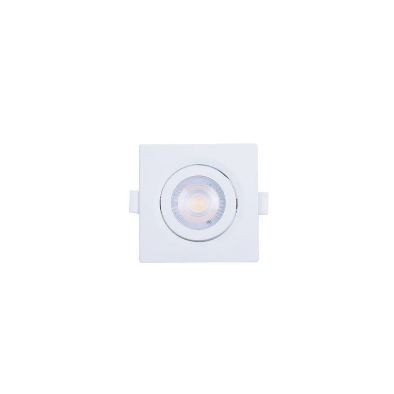 Spot Led MR11 Redondo 3w Embutir MBLed