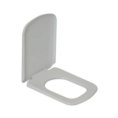 Assento PP Branco Fiori/Kohler