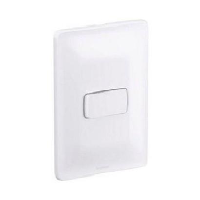 Conjunto de Interruptor Simples 10A PIAL