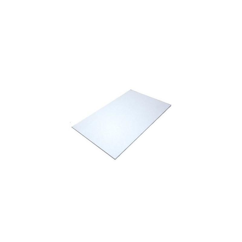 Chapa de Drywall Standard Knauf