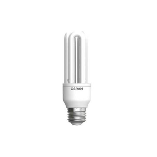 Lâmpada Eletrônica 3U 2700K Luz Morna 22W - 127V