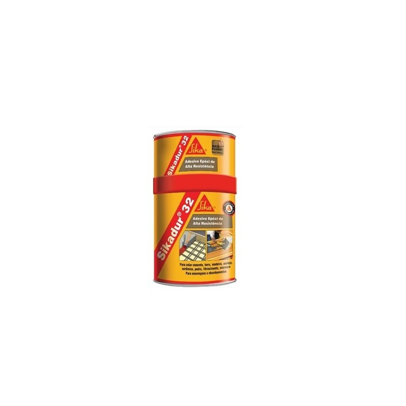 Sikadur® 32 Adesivo Epóxi 1kg