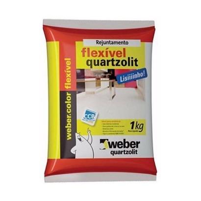 Rejunte 1Kg Quartzolit