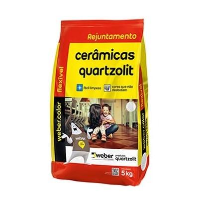 Rejunte 5Kg Quartzolit