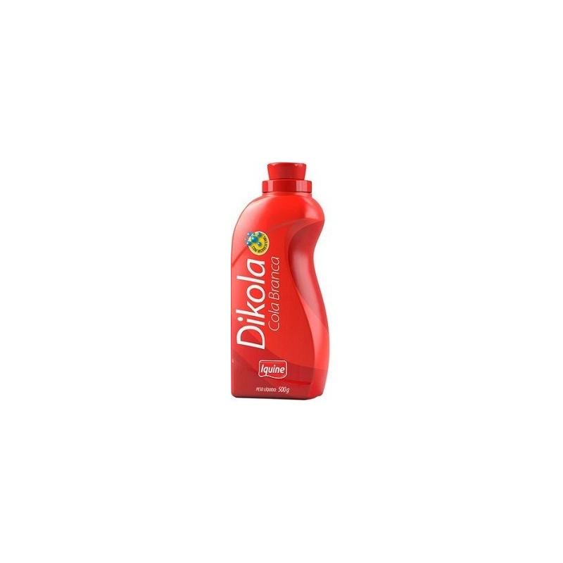 Cola Dikola Branca 500Gr Iquine
