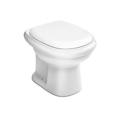 Vaso Sanitário Convencional Sabatini Branco Icasa