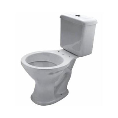 Conjunto 2 peças (Vaso Sanitário com Caixa Acoplada) Sabará Icasa
