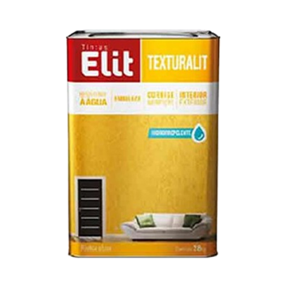 Texturalit Rústica Argalit 25kg Cor Branca