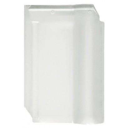 Telha Porcelanato Branco