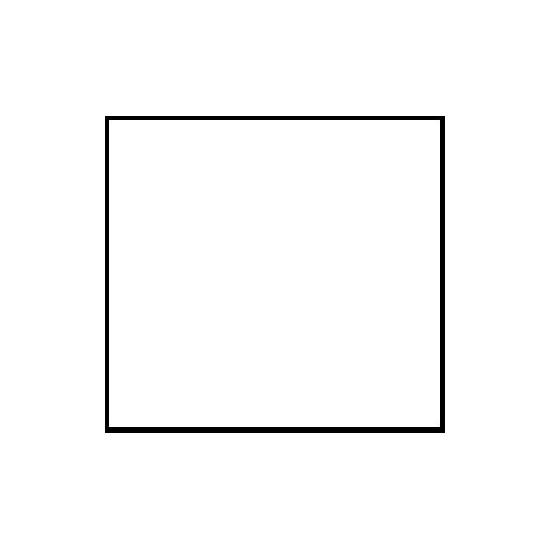 Porcelanato 54x54 Cotton Brilhante Delta caixa 1,78m2
