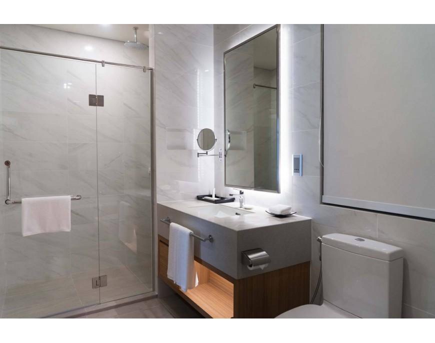 7 dicas para acertar na reforma do banheiro